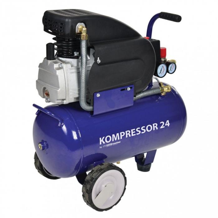 Compresor Rem Power 42 l [0]