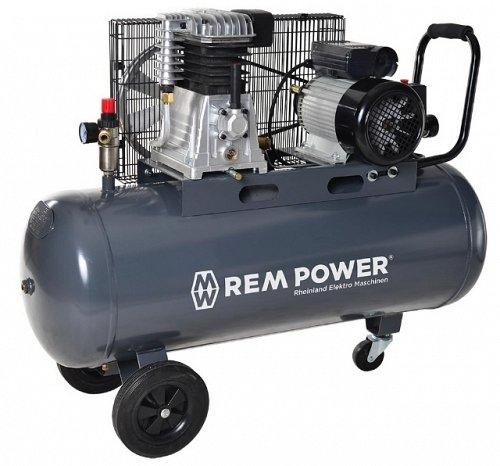 Compresor Rem Power E 400/10/100 100l [0]