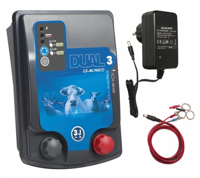 Generator de comanda Lacme Dual D3 [0]