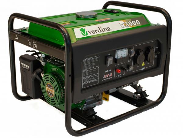 Generator Verdina R3000 [0]