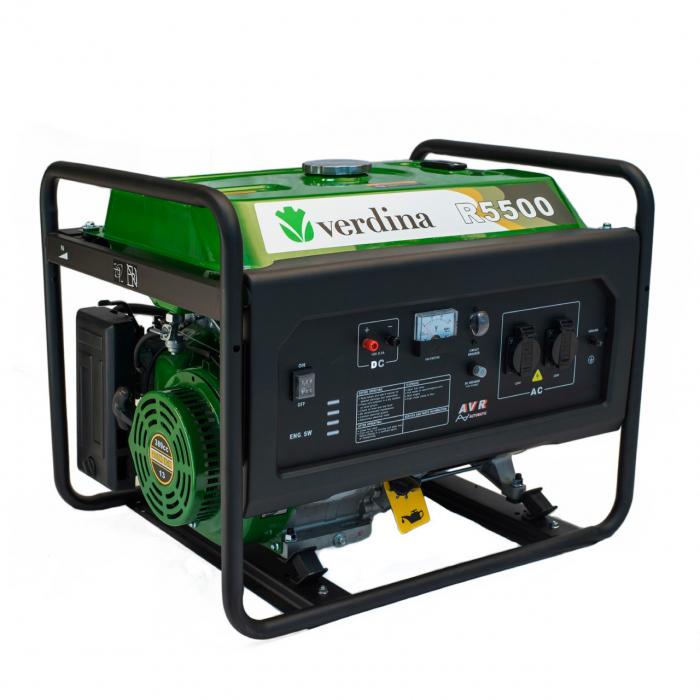 Generator Verdina R5500 [0]