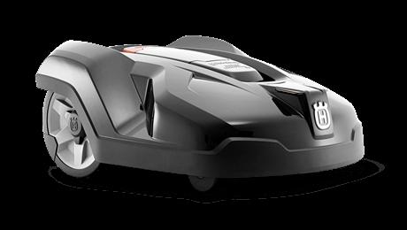 Mașina pentru tuns gazonul Husqvarna Automower 420 [0]