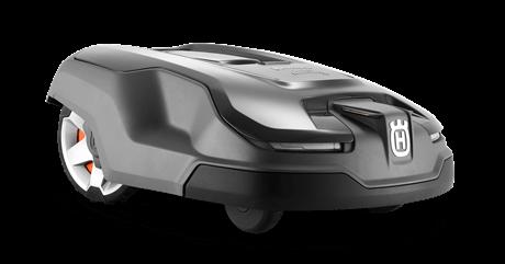 Automower 315X [0]