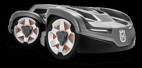 Husqvarna Automower 435X AWD [0]