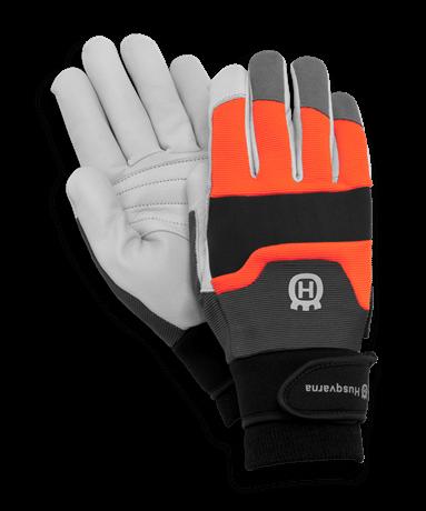 Mănuși cu 5 degete Functional Husqvarna [0]