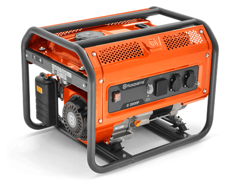 Generator HUSQVARNA G3200P [0]
