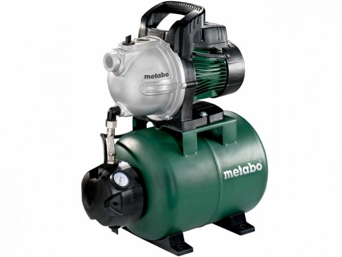 Hidrofor Metabo fonta HWW 3300/25 G [0]
