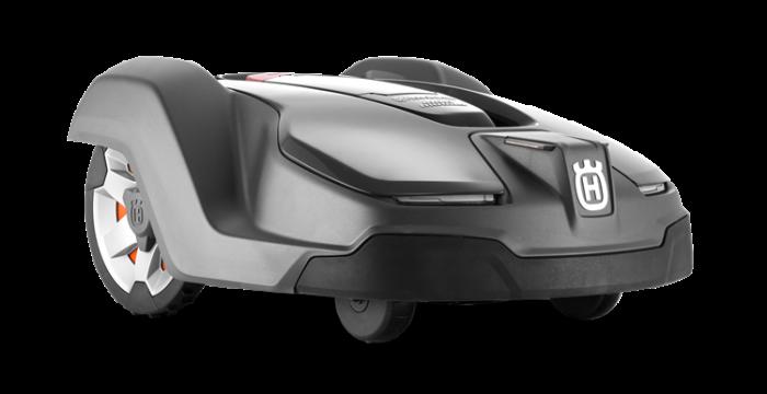 Masina Tuns Gazon Automower 430X [1]