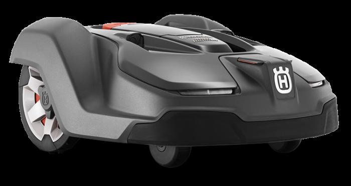 Robot pentru tuns gazonul Husqvarna AUTOMOWER 450X [0]