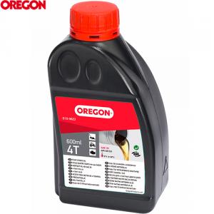 Ulei motor Oregon 4 timpi SAE 30 600 ml [0]