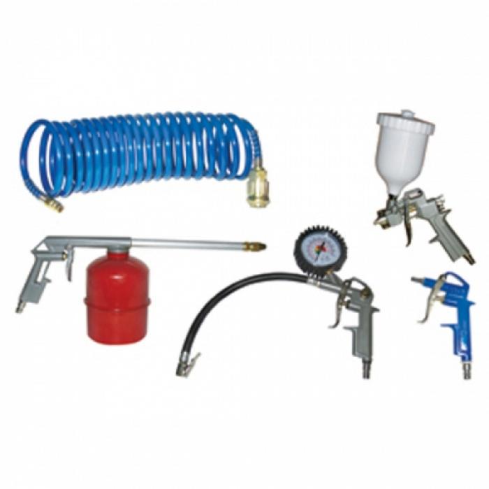 Kit accesorii compresor 5 s [0]