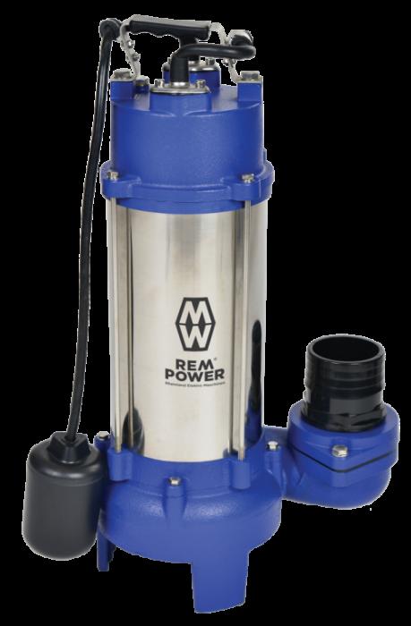 Pompa de Apa Submersibila SPG 31502 CDR [0]