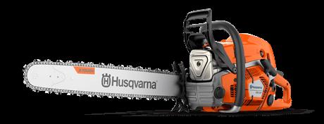 Motoferatrau Husqvarna 592 XP [0]
