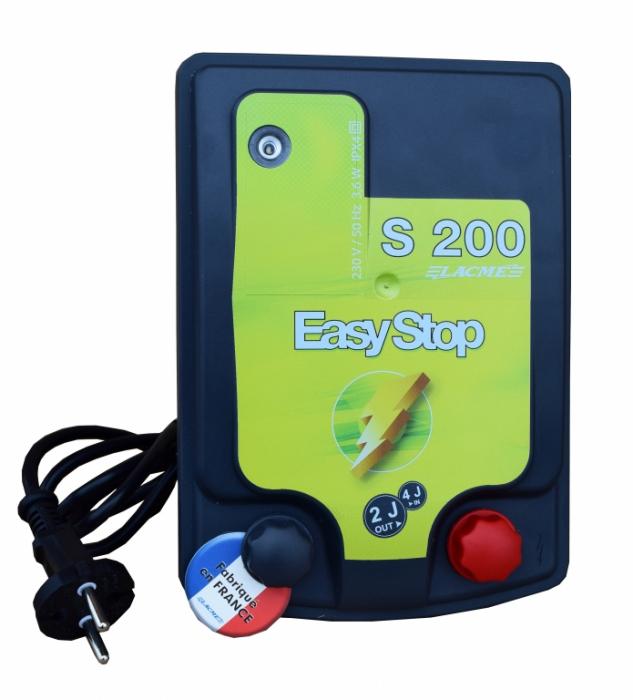 Generator de impuls Lacme Easy Stop S200 [0]