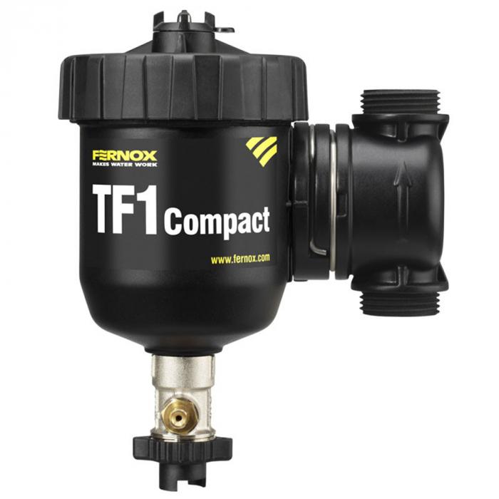 Filtru antimagnetita Fernox TF1 Compact + fluid protector 0