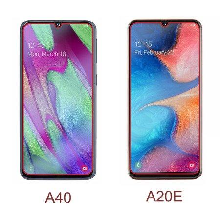 Folie de protectie sticla securizata, 0.3 mm 9H, HD Samsung Galaxy A202, A 20 E, A405, A40 0