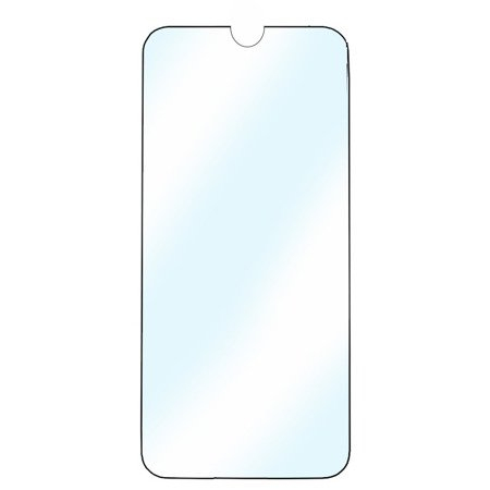 Folie de protectie sticla securizata, 9H, 2,5D, Huawei Y6 2019 0
