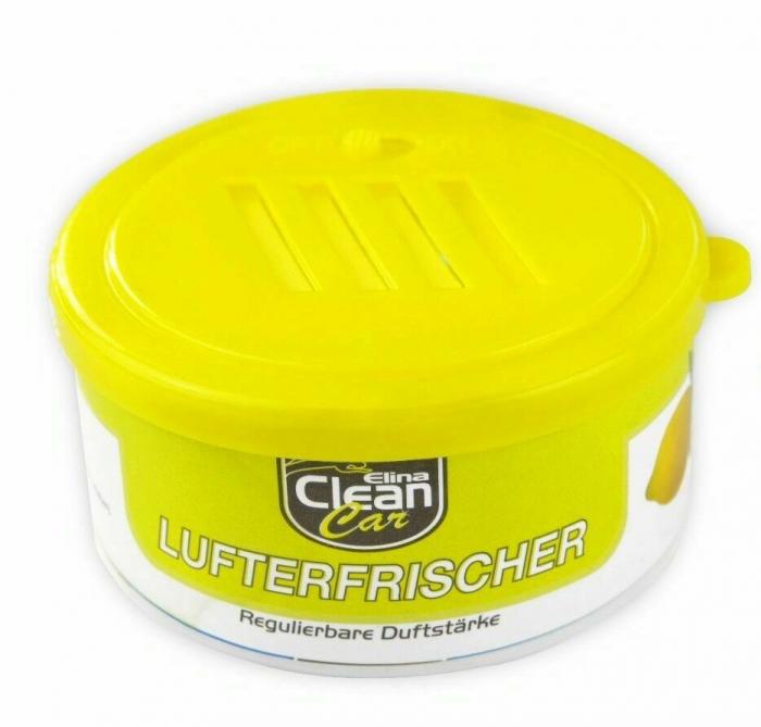 Odorizant auto Clean, 35 g, aroma de citrice 0