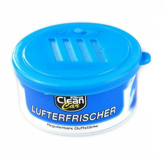 Odorizant auto Clean, 35 g, ocean blue 0