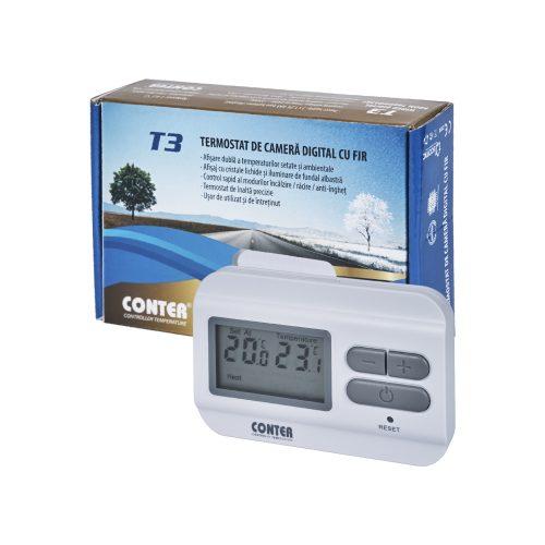Termostat Conter CT3S 1