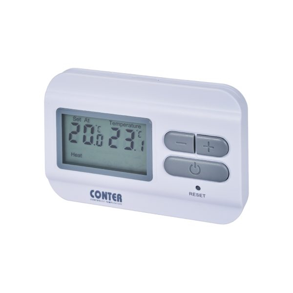 Termostat Conter CT3S 0