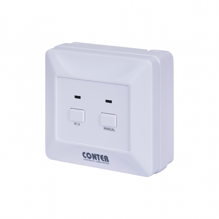 Termostat de ambient wireless Conter CT 7W 2
