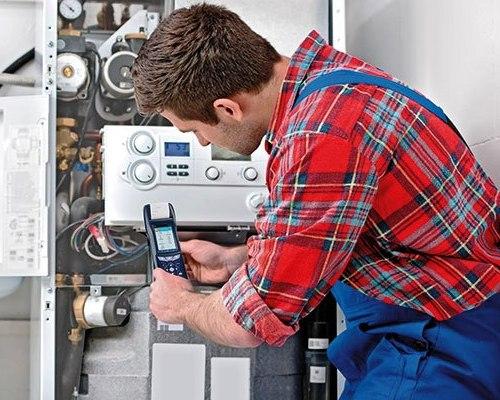 Verificare tehnica periodica centrala termica avand P < 35 kW 0