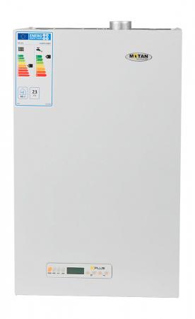 Centrala termica Motan KPlus 23 kW C32SPV24MEFB-B-ERP, kit evacuare inclus2