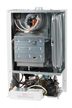 Centrala termica Motan KPlus 23 kW C32SPV24MEFB-B-ERP, kit evacuare inclus1