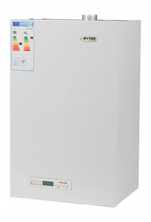 Centrala termica Motan KPlus 23 kW C32SPV24MEFB-B-ERP, kit evacuare inclus3