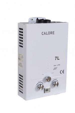 Instant pe gaz natural/GPL Calore TN 11 - tiraj natural0