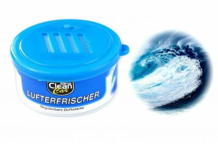 Odorizant auto Clean, 35 g, ocean blue1