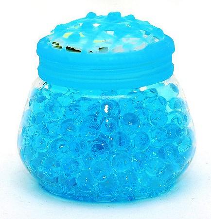 Perle gel odorizante Clean 100 g, parfum ocean blue0