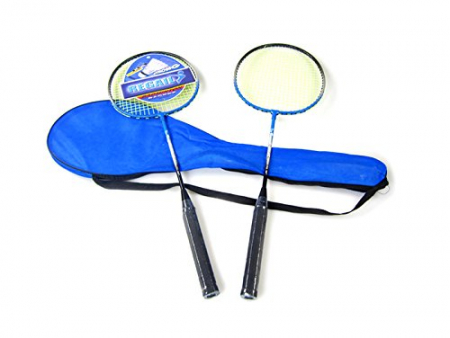Set rachete badminton + fluturas0