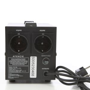 Stabilizator de tensiune cu releu Conter AVR SVR 1000VA / 500W3
