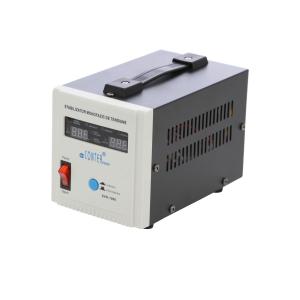 Stabilizator de tensiune cu releu Conter AVR SVR 1000VA / 500W0
