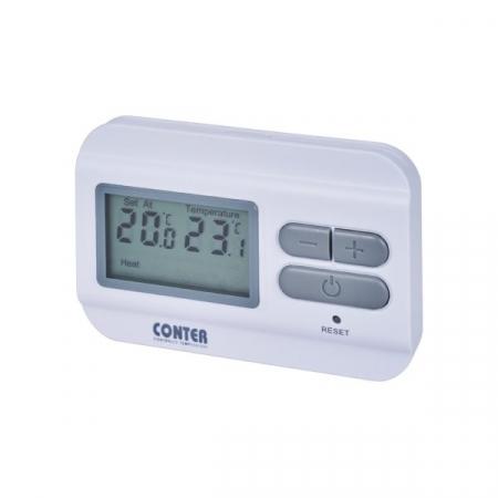 Termostat de ambient cu fir, Conter T30