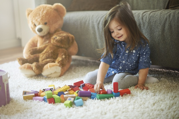 Importanta jocului: cum invata copii prin distractie