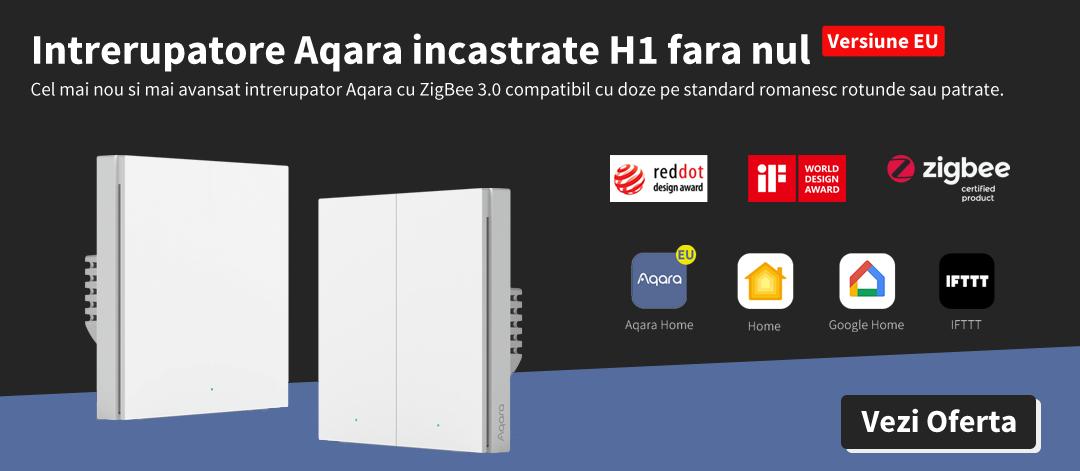 Banner Aqara H1