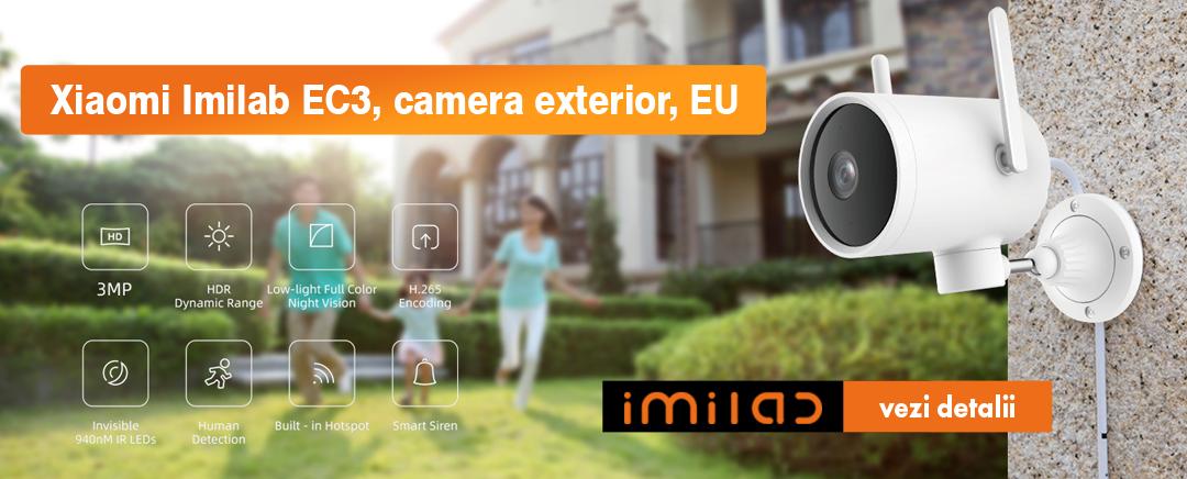 Banner Imilab ec3