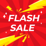 Flash Sale 2020