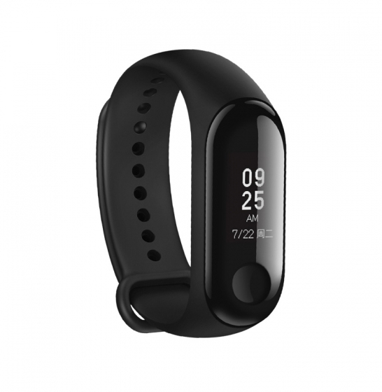 Bratara smart Xiaomi MI Band 3, ecran OLED, waterproof, bluetooth 4.2, 20 zile autonomie 2