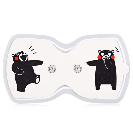 Set 2 x Pad-uri de schimb pentru aparatul de masaj portabil Xiaomi LF Magic Touch, diverse modele 0