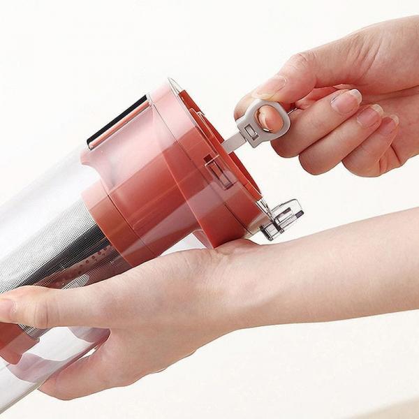 Aspirator Deerma DX800, 600 wati, 16000 Pa putere aborbtie, lungime cablu 5m, 0.8l, filtru lavabil, versiune europeana, resigilat 4
