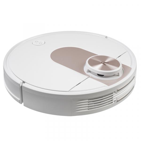 Aspirator robot Viomi SE, model 2020, versiune europeana, navigare laser, 2200 Pa, functie mopping, control din aplicatie [1]