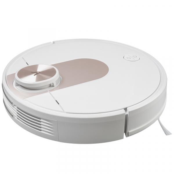 Aspirator robot Viomi SE, model 2020, versiune europeana, navigare laser, 2200 Pa, functie mopping, control din aplicatie [0]
