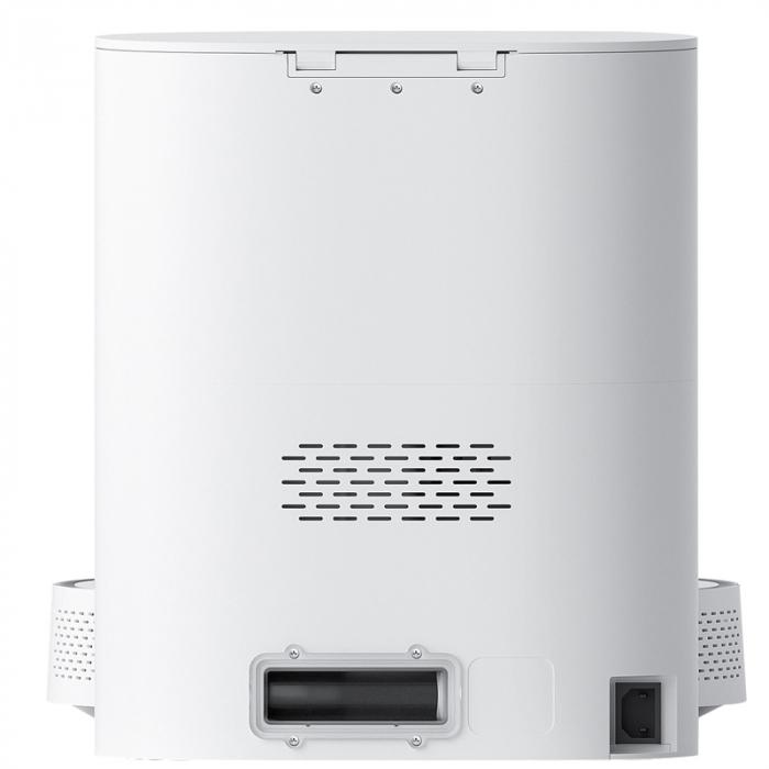 Aspirator robot Xiaomi Roidmi Eve Plus, mopping, functie de golire cos automata, 2700Pa, compatibil Mi Home, Google, Alexa [2]