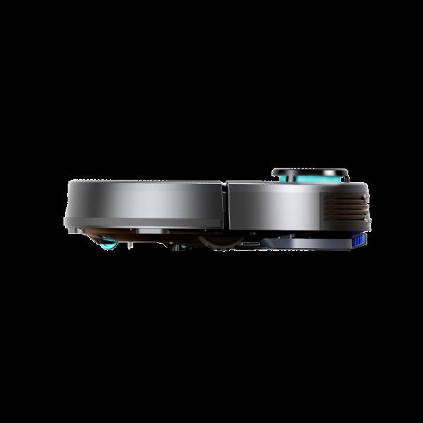 Aspirator robot Xiaomi Viomi V2 PRO, 2150 PA, functie mopping, navigare laser, compatibil MI Home, versiune EU 3