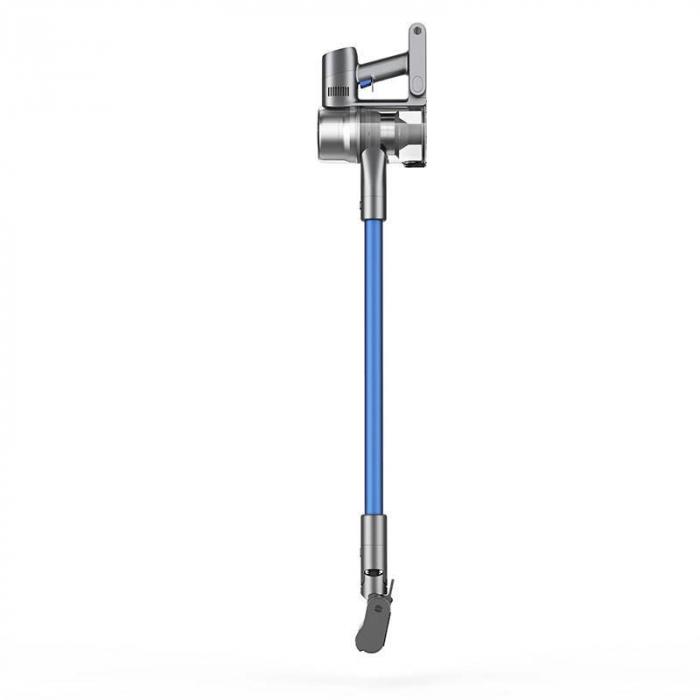 Aspirator vertical fara fir Xiaomi Dreame T20 Pro, 70 min autonomie, baterie suplimentara, perie electrica, absorbtie 25000Pa, 450W, mopping [4]