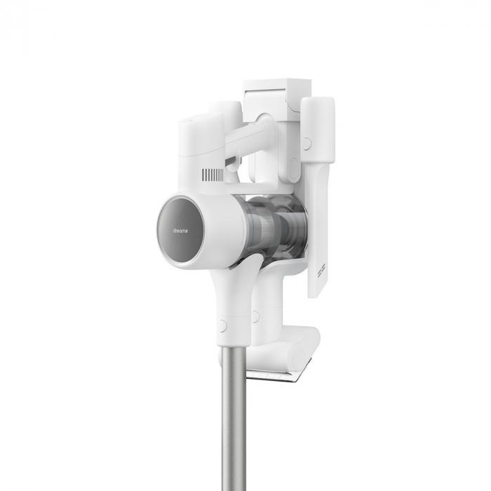 Aspirator vertical fara fir Xiaomi Dreame T10, 2500mAh, 60 min autonomie, 400W, putere absorbtie 20000Pa, 0.6l [2]